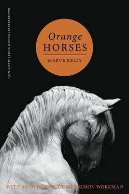 Orange Horses (Paperback)