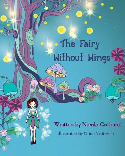 The Fairy Without Wings (Paperback)