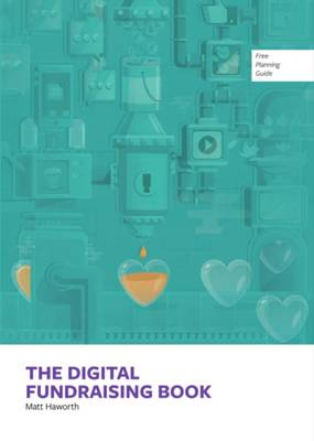 The Digital Fundraising Book: Vol. 1 (Paperback)