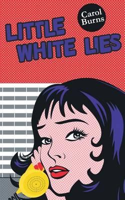 Little White Lies (Paperback)