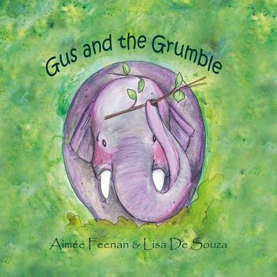 Gus and the Grumble (Paperback)