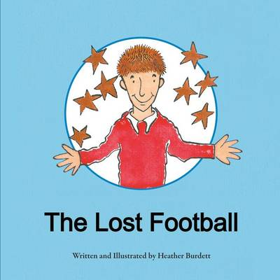 The Lost Football (Paperback)