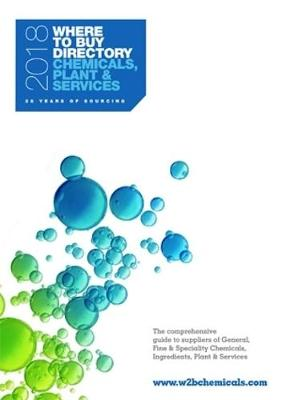 Where to Buy Directory Chemicals, Plant & Services (Paperback)