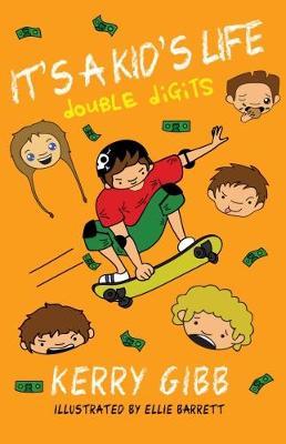 It's A Kid's Life Double Digits - It's A Kid's Life 3 (Paperback)