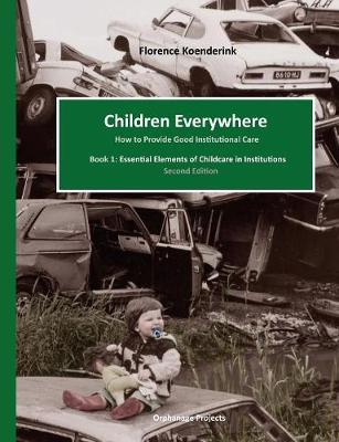 Children Everywhere Second Edition (Paperback)