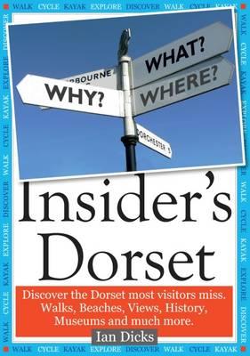Insider's Dorset (Paperback)
