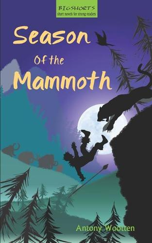 Season of the Mammoth (Paperback)