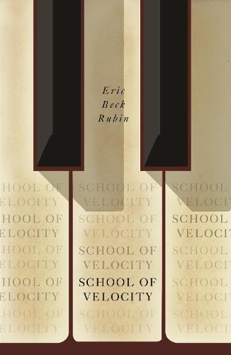 School of Velocity (Hardback)
