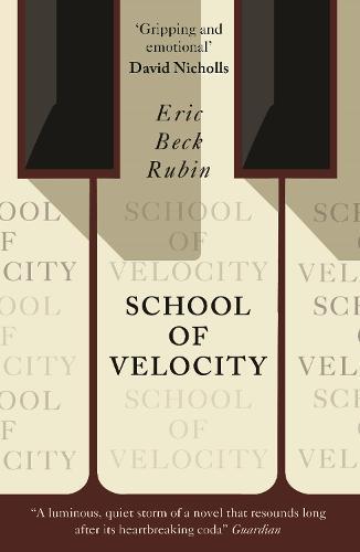 School of Velocity (Paperback)