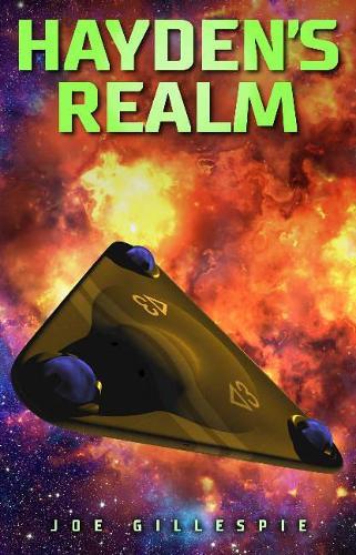 Hayden's Realm (Paperback)