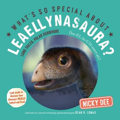 What's So Special About Leaellynasaura? - What's So Special About? (Paperback)