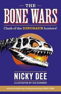 The Bone Wars (Paperback)