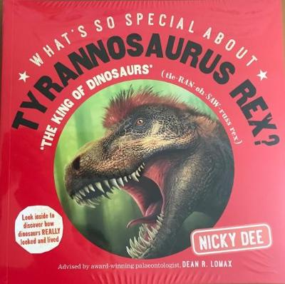 What's so Special about Dinosaurs? collection - What's so Special about Dinosaurs?