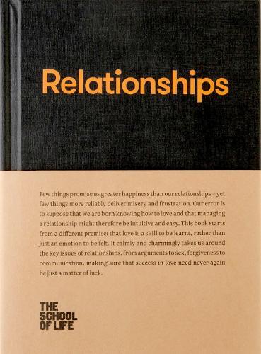Relationships (Hardback)