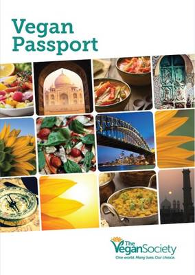 Vegan Passport (Paperback)