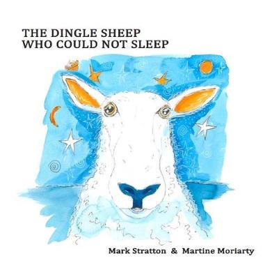 The Dingle Sheep Who Could Not Sleep (Paperback)