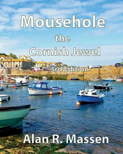 Mousehole the Cornish Jewel (Paperback)