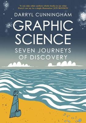 Graphic Science: Seven Journeys of Discovery (Paperback)
