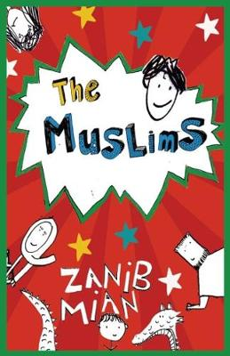 The Muslims (Paperback)