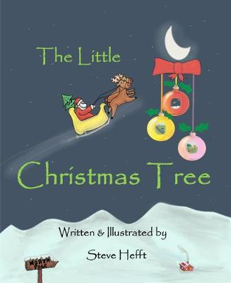 The Little Christmas Tree (Paperback)