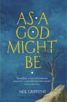 As A God Might Be (Paperback)