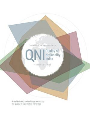 Quality of Nationality Index (Paperback)