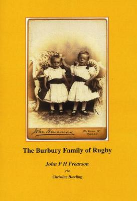 The Burbury family of Rugby (Paperback)