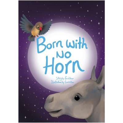 Born with No Horn - Talking Up (Paperback)