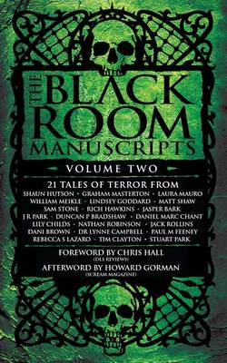 The Black Room Manuscripts Volume Two (Paperback)