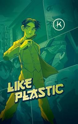 Like Plastic (Hardback)