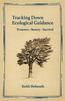 Tracking Down Ecological Guidance: Presence, Beauty, Survival (Paperback)