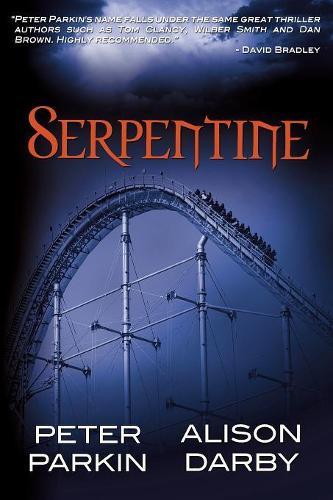 Serpentine (Paperback)