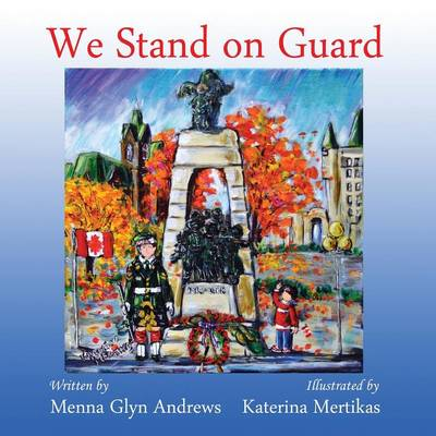 We Stand on Guard (Paperback)