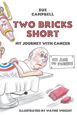 Two Bricks Short: My Journey with Cancer (Paperback)