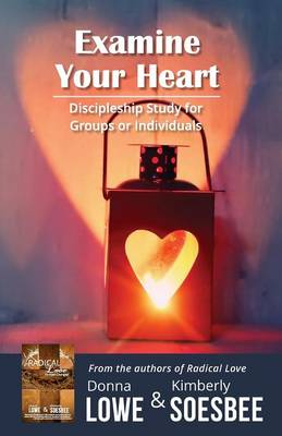 Examine Your Heart (Paperback)