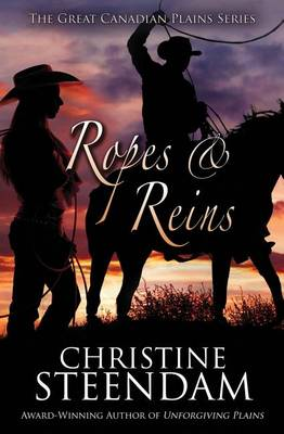 Ropes & Reins - Great Canadian Plains 2 (Paperback)