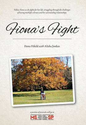 Fiona's Fight (Hardback)