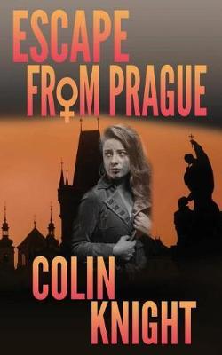 Escape from Prague (Paperback)