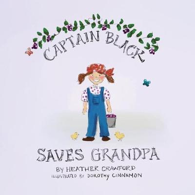 Captain Black (Paperback)