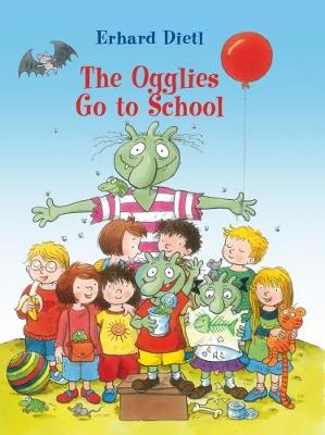 The Ogglies Go to School (Paperback)