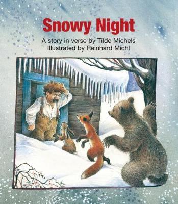 Snowy Night (Paperback)