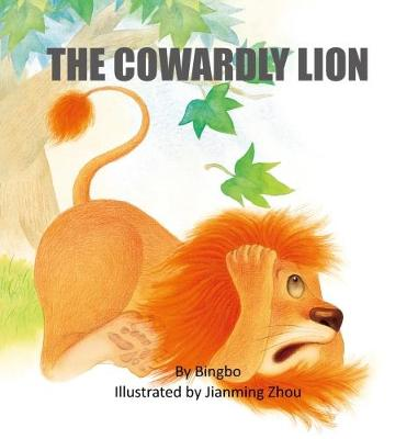The Cowardly Lion (Paperback)