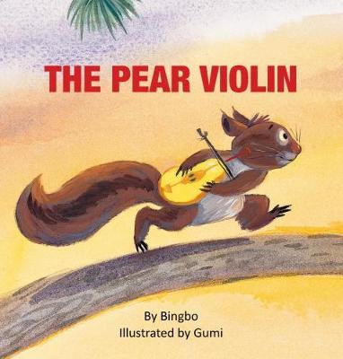 The Pear Violin (Paperback)