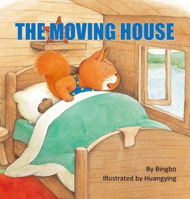 The Moving House (Paperback)