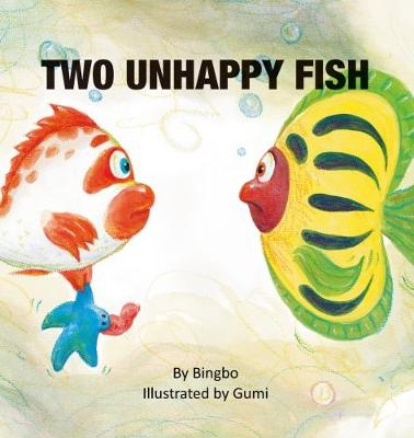 Two Unhappy Fish (Paperback)