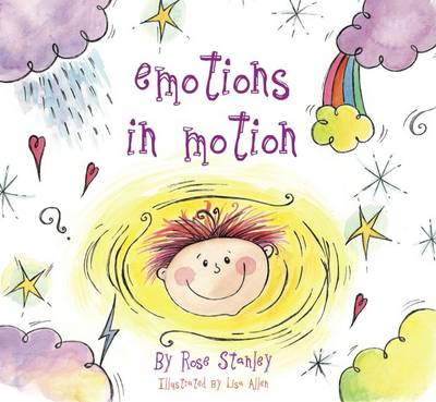 Emotions in Motion (Paperback)