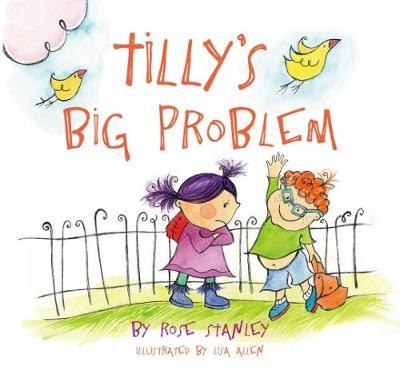 Tilly's Big Problem (Paperback)