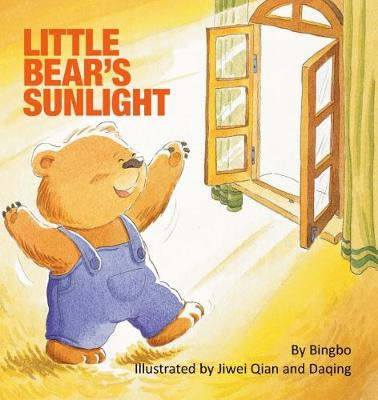 Little Bear's Sunlight (Hardback)