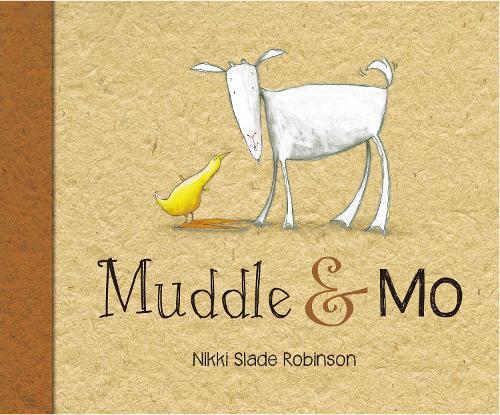 Muddle & Mo (Paperback)