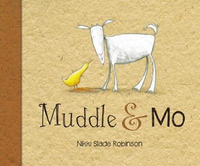 Muddle & Mo (Hardback)